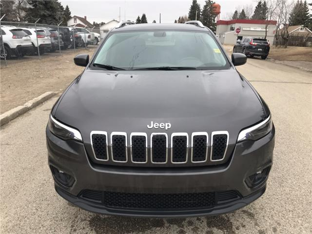 2019 Jeep Cherokee North (Stk: T19-50) in Nipawin - Image 2 of 23
