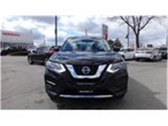 2019 Nissan Rogue S (Stk: D751318A) in Scarborough - Image 1 of 13