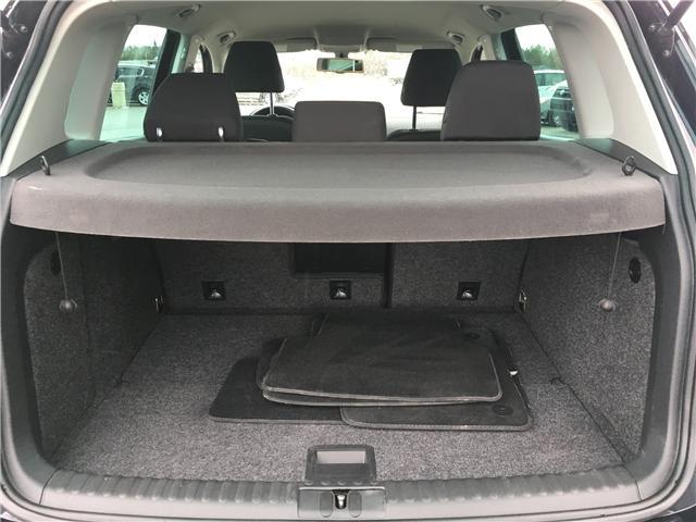 2016 Volkswagen Tiguan Comfortline (Stk: 16-40522JB) in Barrie - Image 15 of 25