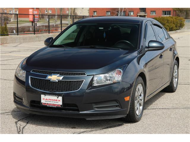 2014 Chevrolet Cruze 1LT (Stk: 1903104) in Waterloo - Image 1 of 24