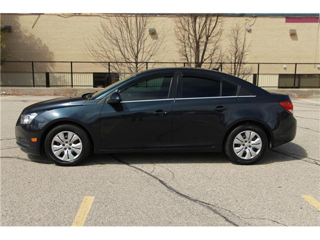 2014 Chevrolet Cruze 1LT (Stk: 1903104) in Waterloo - Image 2 of 24