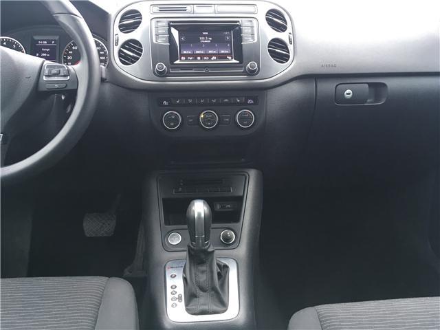 2016 Volkswagen Tiguan Comfortline (Stk: 16-40522JB) in Barrie - Image 22 of 25