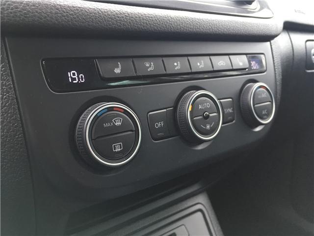 2016 Volkswagen Tiguan Comfortline (Stk: 16-40522JB) in Barrie - Image 23 of 25
