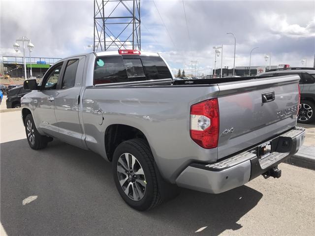 2019 Toyota Tundra Limited 5.7L V8 (Stk: 190249) in Cochrane - Image 3 of 14