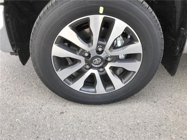 2019 Toyota Tundra Limited 5.7L V8 (Stk: 190249) in Cochrane - Image 9 of 14