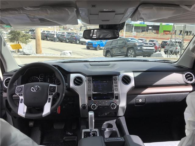 2019 Toyota Tundra Limited 5.7L V8 (Stk: 190249) in Cochrane - Image 14 of 14