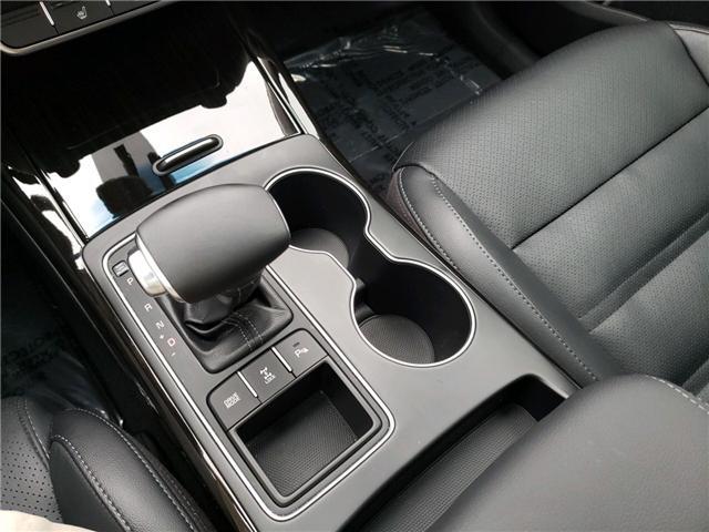 2019 Kia Sorento 3.3L EX+ (Stk: 19005) in Hebbville - Image 13 of 17