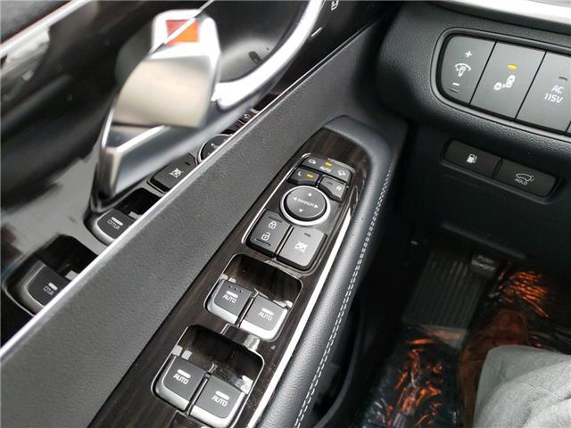 2019 Kia Sorento 3.3L EX+ (Stk: 19005) in Hebbville - Image 16 of 17