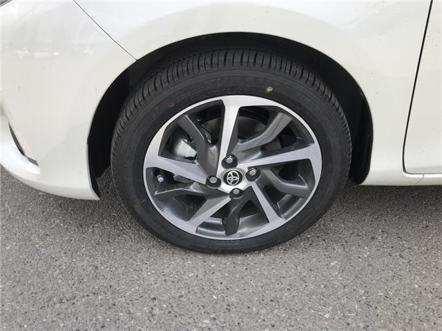 2019 Toyota Yaris SE (Stk: 190245) in Cochrane - Image 9 of 14