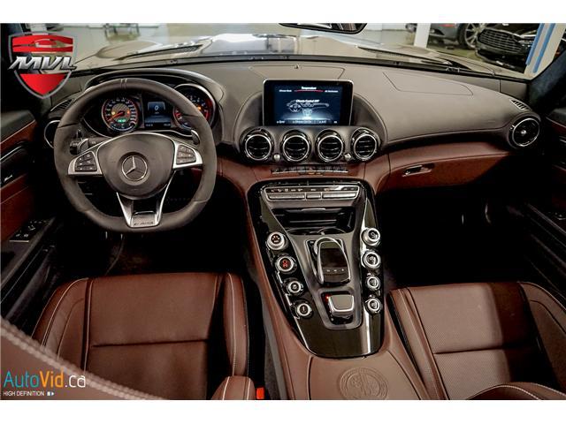 2018 Mercedes-Benz AMG GT C  (Stk: ) in Oakville - Image 22 of 38