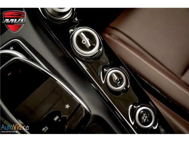 2018 Mercedes-Benz AMG GT C  (Stk: ) in Oakville - Image 31 of 38