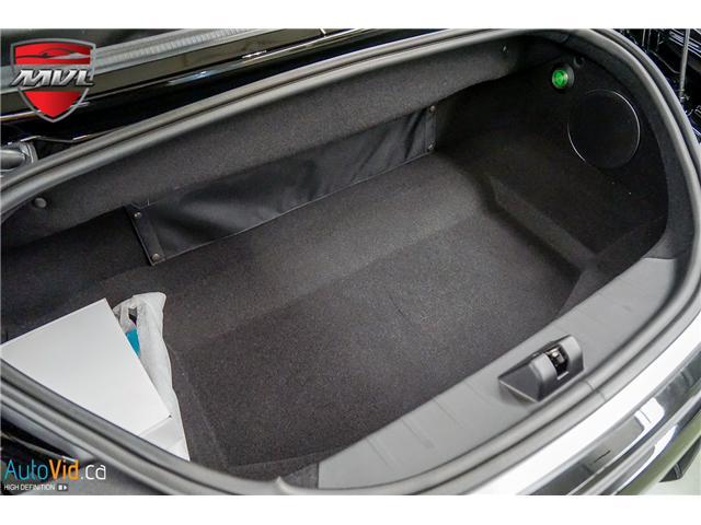 2018 Mercedes-Benz AMG GT C  (Stk: ) in Oakville - Image 34 of 38