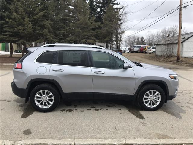 2019 Jeep Cherokee North (Stk: T19-13) in Nipawin - Image 23 of 24