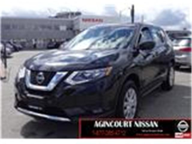 2019 Nissan Rogue S (Stk: D792184A) in Scarborough - Image 1 of 9