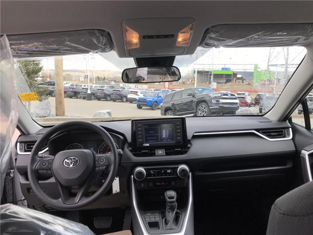 2019 Toyota RAV4 LE (Stk: 190248) in Cochrane - Image 14 of 14