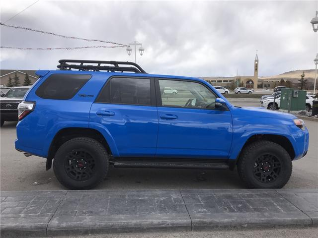2019 Toyota 4Runner SR5 (Stk: 190235) in Cochrane - Image 6 of 14