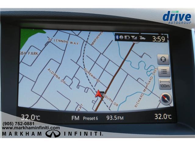 2019 Infiniti Q50 3.0t LUXE (Stk: K301) in Markham - Image 19 of 25