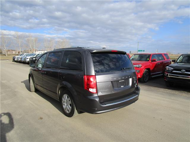 2017 Dodge Grand Caravan CVP/SXT (Stk: 7874) in Moose Jaw - Image 4 of 29