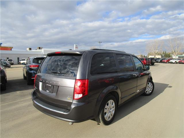 2017 Dodge Grand Caravan CVP/SXT (Stk: 7874) in Moose Jaw - Image 8 of 29
