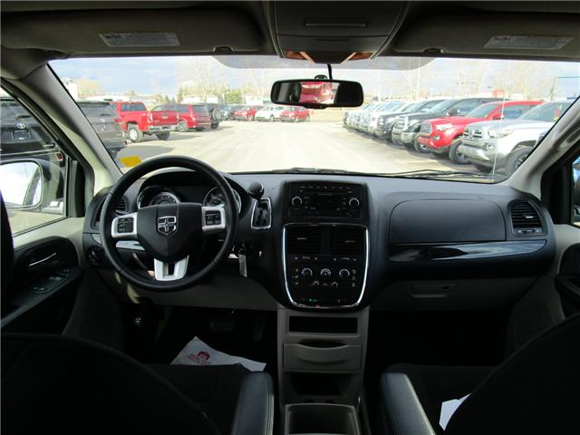 2017 Dodge Grand Caravan CVP/SXT (Stk: 7874) in Moose Jaw - Image 13 of 29