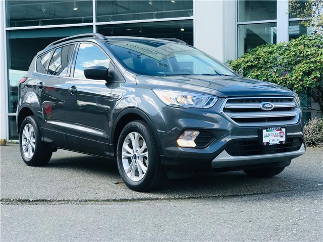 2018 Ford Escape SEL (Stk: LF010170) in Surrey - Image 2 of 30