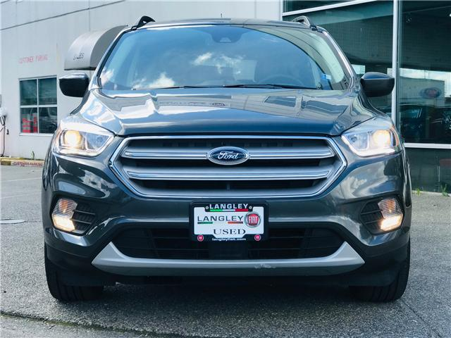 2018 Ford Escape SEL (Stk: LF010170) in Surrey - Image 3 of 30