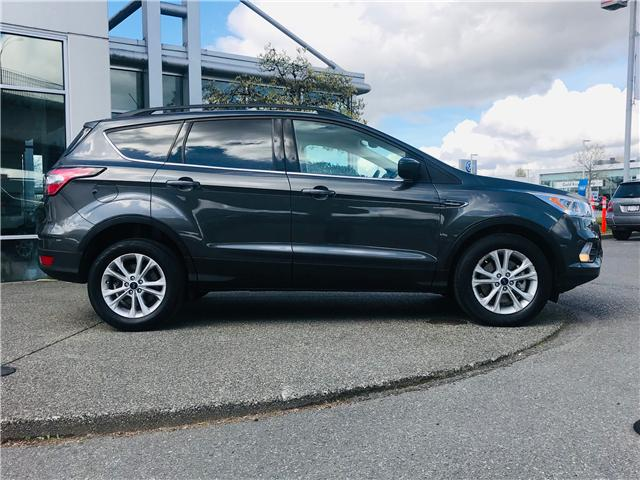 2018 Ford Escape SEL (Stk: LF010170) in Surrey - Image 12 of 30