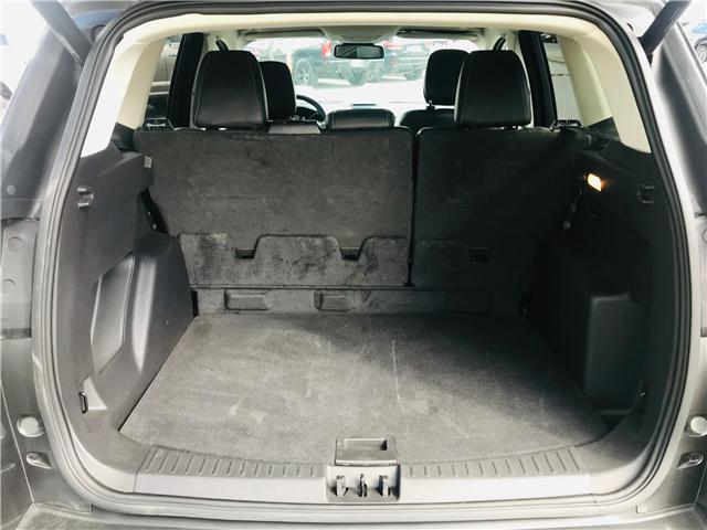 2018 Ford Escape SEL (Stk: LF010170) in Surrey - Image 10 of 30