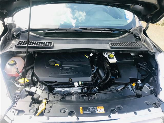 2018 Ford Escape SEL (Stk: LF010170) in Surrey - Image 28 of 30
