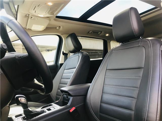 2018 Ford Escape SEL (Stk: LF010170) in Surrey - Image 14 of 30