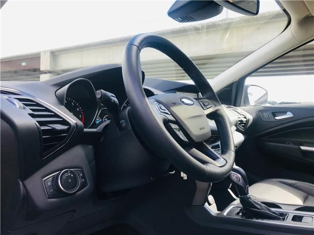2018 Ford Escape SEL (Stk: LF010170) in Surrey - Image 13 of 30