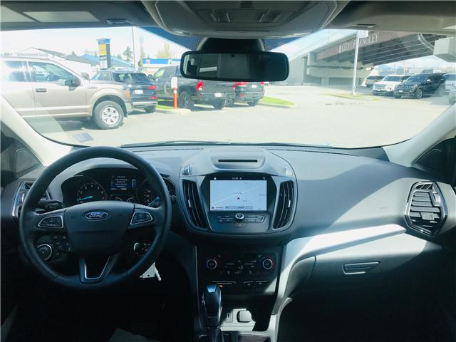 2018 Ford Escape SEL (Stk: LF010170) in Surrey - Image 21 of 30