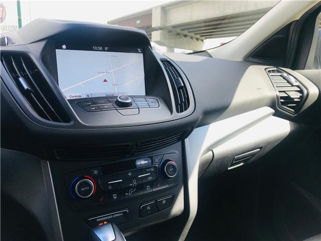 2018 Ford Escape SEL (Stk: LF010170) in Surrey - Image 24 of 30
