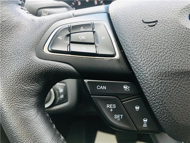 2018 Ford Escape SEL (Stk: LF010170) in Surrey - Image 18 of 30