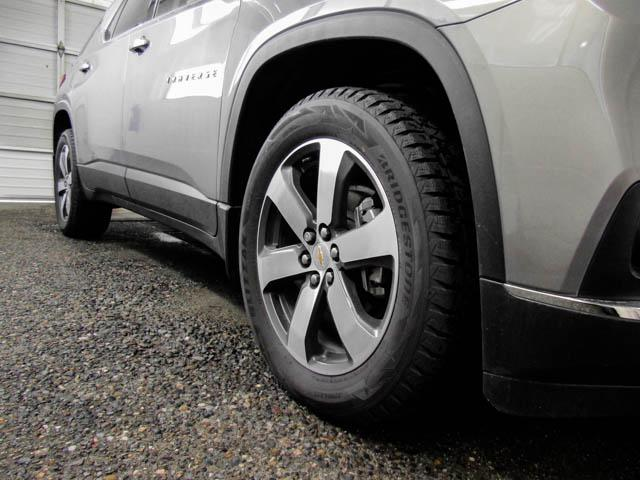 2019 Chevrolet Traverse 3LT (Stk: Y9-76600) in Burnaby - Image 9 of 12