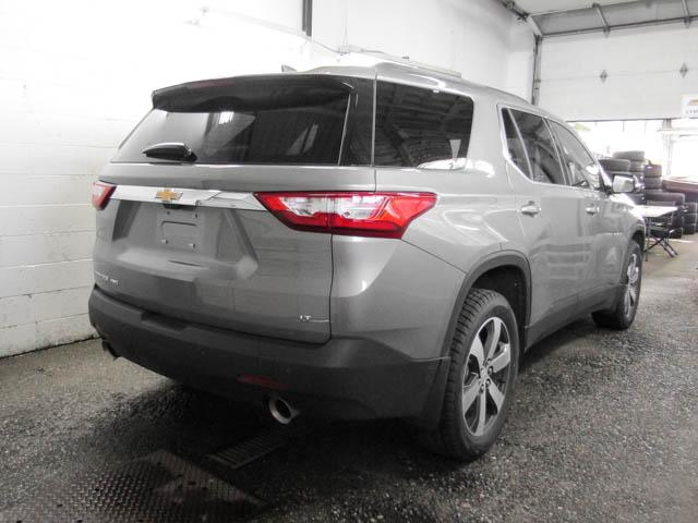 2019 Chevrolet Traverse 3LT (Stk: Y9-76600) in Burnaby - Image 3 of 12