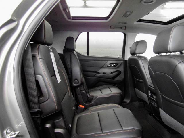 2019 Chevrolet Traverse 3LT (Stk: Y9-76600) in Burnaby - Image 10 of 12