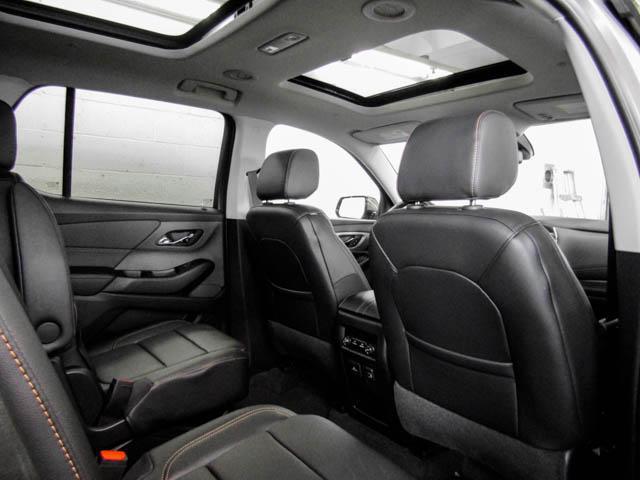 2019 Chevrolet Traverse 3LT (Stk: Y9-76600) in Burnaby - Image 11 of 12