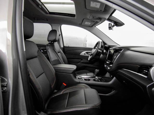 2019 Chevrolet Traverse 3LT (Stk: Y9-76600) in Burnaby - Image 8 of 12