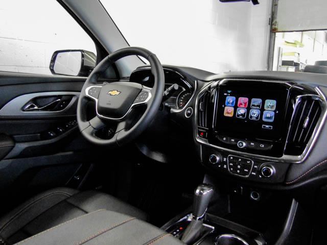 2019 Chevrolet Traverse 3LT (Stk: Y9-76600) in Burnaby - Image 4 of 12