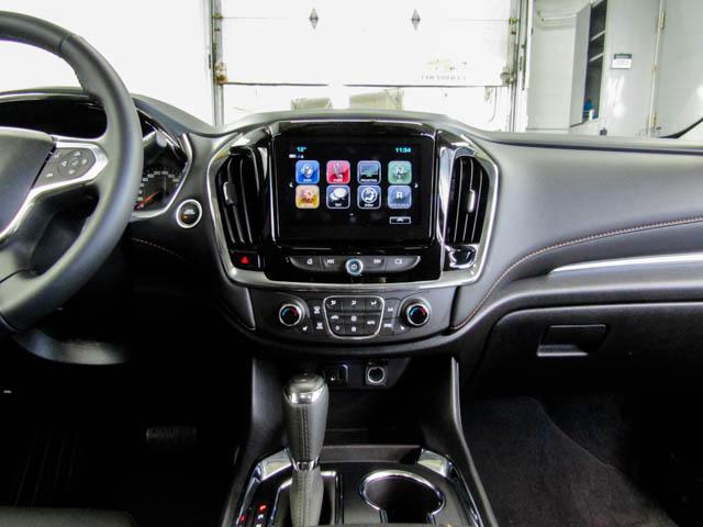 2019 Chevrolet Traverse 3LT (Stk: Y9-76600) in Burnaby - Image 6 of 12