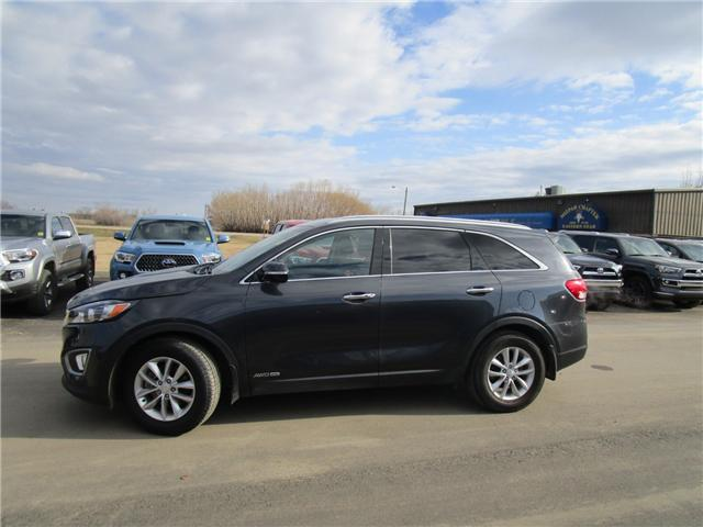 2017 Kia Sorento 3.3L LX V6 7-Seater (Stk: 1891403) in Moose Jaw - Image 2 of 35
