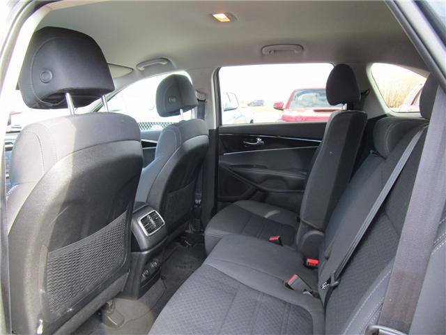 2017 Kia Sorento 3.3L LX V6 7-Seater (Stk: 1891403) in Moose Jaw - Image 34 of 35