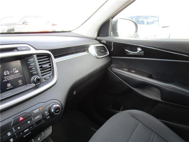 2017 Kia Sorento 3.3L LX V6 7-Seater (Stk: 1891403) in Moose Jaw - Image 14 of 35