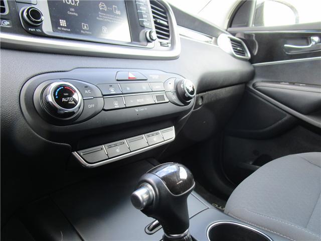 2017 Kia Sorento 3.3L LX V6 7-Seater (Stk: 1891403) in Moose Jaw - Image 15 of 35