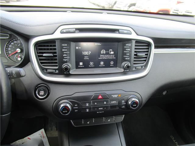 2017 Kia Sorento 3.3L LX V6 7-Seater (Stk: 1891403) in Moose Jaw - Image 18 of 35