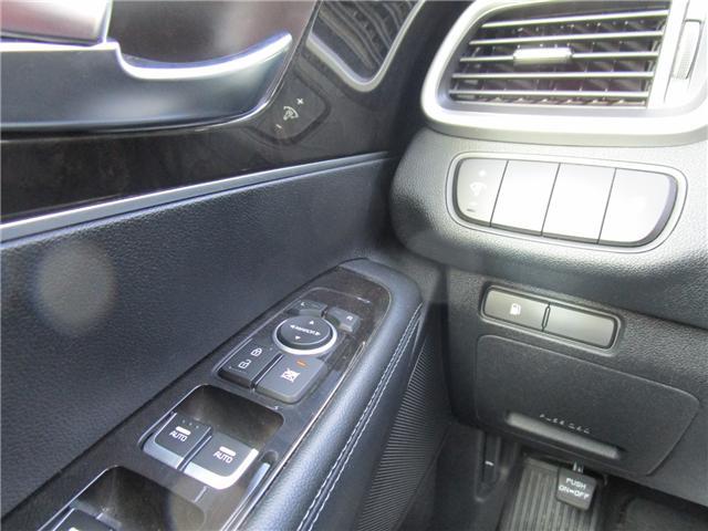 2017 Kia Sorento 3.3L LX V6 7-Seater (Stk: 1891403) in Moose Jaw - Image 16 of 35