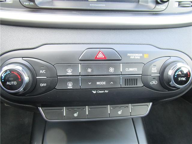 2017 Kia Sorento 3.3L LX V6 7-Seater (Stk: 1891403) in Moose Jaw - Image 25 of 35