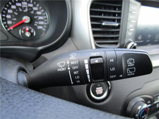 2017 Kia Sorento 3.3L LX V6 7-Seater (Stk: 1891403) in Moose Jaw - Image 28 of 35