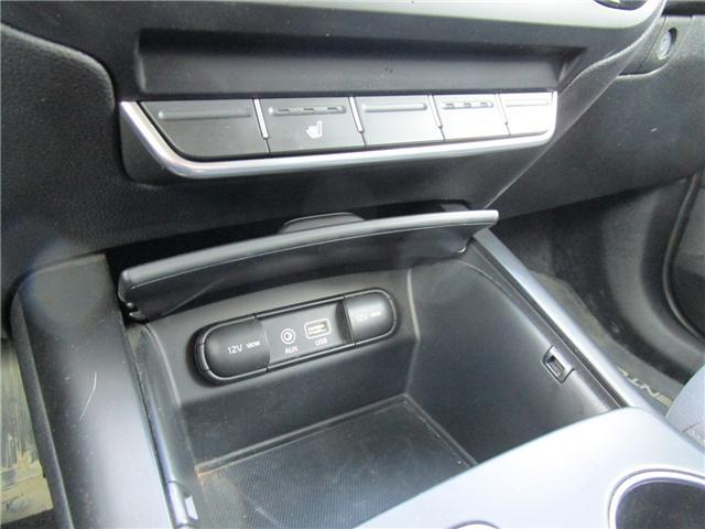 2017 Kia Sorento 3.3L LX V6 7-Seater (Stk: 1891403) in Moose Jaw - Image 29 of 35
